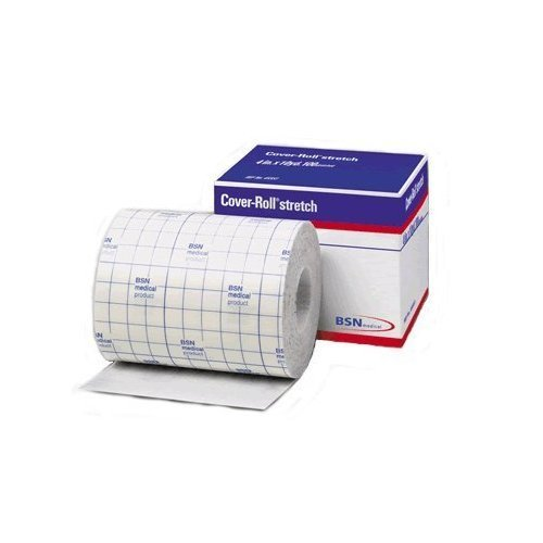 Cover-Roll Strech Tape (5x9.2cm) (2