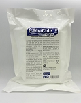 GamaCide³ Refill Pouch Surface Wipes 160/Canister 15 x 17 cm