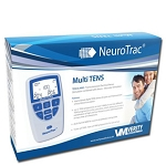 NeuroTrac ™ MultiTENS - 2 Channel 2 Leads