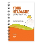Book: Your Headache Isn't All In Your Head