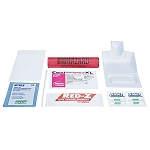 Biohazard Clean-Up Spill Kit, Standard (Single-Use)