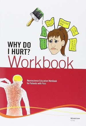 Book: Why Do I Hurt? Workbook